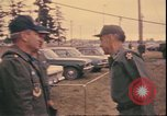 Image of 34th Division Artillery Washington State United States USA, 1970, second 4 stock footage video 65675058221