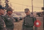 Image of 34th Division Artillery Washington State United States USA, 1970, second 9 stock footage video 65675058221