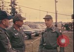 Image of 34th Division Artillery Washington State United States USA, 1970, second 11 stock footage video 65675058221