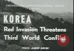 Image of Republic of Korea troops Korea, 1950, second 1 stock footage video 65675058224