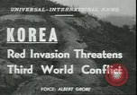 Image of Republic of Korea troops Korea, 1950, second 4 stock footage video 65675058224