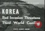 Image of Republic of Korea troops Korea, 1950, second 5 stock footage video 65675058224