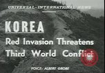 Image of Republic of Korea troops Korea, 1950, second 6 stock footage video 65675058224
