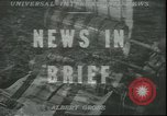 Image of Woodward Stanley Canada, 1950, second 1 stock footage video 65675058225
