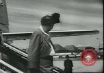Image of Eleanor Roosevelt Holland Netherlands, 1950, second 4 stock footage video 65675058226