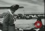 Image of Eleanor Roosevelt Holland Netherlands, 1950, second 5 stock footage video 65675058226
