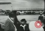 Image of Eleanor Roosevelt Holland Netherlands, 1950, second 6 stock footage video 65675058226