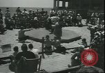 Image of marble game Asbury Park New Jersey USA, 1950, second 10 stock footage video 65675058227