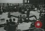 Image of marble game Asbury Park New Jersey USA, 1950, second 11 stock footage video 65675058227