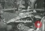 Image of hydroplane Seattle Washington USA, 1950, second 1 stock footage video 65675058228