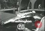 Image of hydroplane Seattle Washington USA, 1950, second 3 stock footage video 65675058228