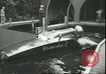 Image of hydroplane Seattle Washington USA, 1950, second 4 stock footage video 65675058228