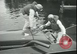 Image of hydroplane Seattle Washington USA, 1950, second 5 stock footage video 65675058228