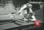 Image of hydroplane Seattle Washington USA, 1950, second 9 stock footage video 65675058228