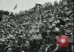Image of athletes College Park Maryland USA, 1950, second 4 stock footage video 65675058229