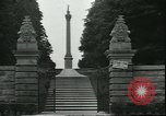 Image of British guards United Kingdom, 1950, second 8 stock footage video 65675058231