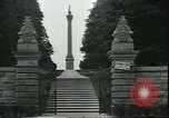 Image of British guards United Kingdom, 1950, second 9 stock footage video 65675058231