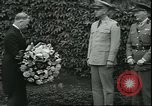 Image of British guards United Kingdom, 1950, second 10 stock footage video 65675058231