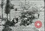 Image of United States troops Taejon Korea, 1950, second 5 stock footage video 65675058234