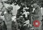 Image of United States troops Taejon Korea, 1950, second 7 stock footage video 65675058234