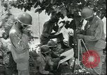 Image of United States troops Taejon Korea, 1950, second 8 stock footage video 65675058234