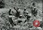 Image of United States troops Taejon Korea, 1950, second 9 stock footage video 65675058234
