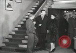 Image of Elliot Roosevelt New York City USA, 1946, second 1 stock footage video 65675058235