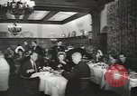 Image of 21 Club New York City USA, 1946, second 2 stock footage video 65675058236