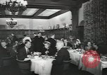 Image of 21 Club New York City USA, 1946, second 12 stock footage video 65675058236