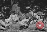Image of United States soldiers United States USA, 1942, second 4 stock footage video 65675058241