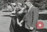 Image of Withers A Burress New York United States USA, 1953, second 10 stock footage video 65675058244