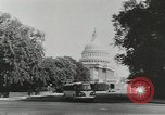 Image of Noah Mason Washington DC USA, 1953, second 7 stock footage video 65675058247