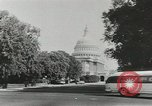 Image of Noah Mason Washington DC USA, 1953, second 9 stock footage video 65675058247