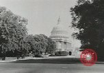 Image of Noah Mason Washington DC USA, 1953, second 10 stock footage video 65675058247