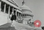 Image of Noah Mason Washington DC USA, 1953, second 12 stock footage video 65675058247