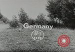 Image of armored car Germany, 1953, second 2 stock footage video 65675058252