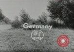 Image of armored car Germany, 1953, second 3 stock footage video 65675058252