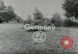 Image of armored car Germany, 1953, second 4 stock footage video 65675058252