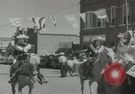 Image of cowboys Joseph Oregon USA, 1953, second 6 stock footage video 65675058254