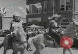 Image of cowboys Joseph Oregon USA, 1953, second 8 stock footage video 65675058254