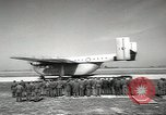 Image of Blackburn Beverley transport aircraft France, 1958, second 4 stock footage video 65675058260