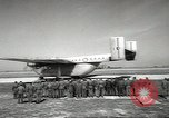 Image of Blackburn Beverley transport aircraft France, 1958, second 5 stock footage video 65675058260