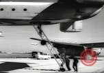 Image of Blackburn Beverley transport aircraft France, 1958, second 8 stock footage video 65675058260
