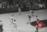Image of basketball match Saint Louis Missouri USA, 1958, second 12 stock footage video 65675058263