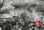 Image of Syngman Rhee Seoul Korea, 1960, second 6 stock footage video 65675058265