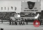 Image of Mayor Willy Brandt Berlin Germany, 1960, second 7 stock footage video 65675058266