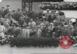 Image of Mayor Willy Brandt Berlin Germany, 1960, second 12 stock footage video 65675058266