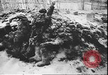 Image of German atrocities against Soviet citizens Soviet Union, 1943, second 6 stock footage video 65675058272