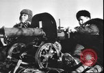 Image of Battle of Leningrad fought by Russian civilians and military Soviet Union, 1943, second 7 stock footage video 65675058273