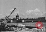 Image of People of Leningrad struggle under German siege World War 2 Leningrad Russia Soviet Union, 1943, second 2 stock footage video 65675058275